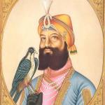 Guru gobind singh ji the tenth sikh guru