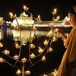 Khanda light