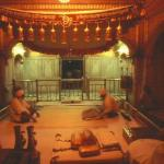 Cleaning the Harmandir Sahib