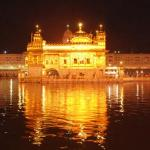 shine light at amritsar