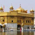 golden temple akal takhat