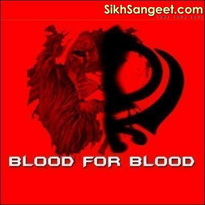 Blood - For - Blood
