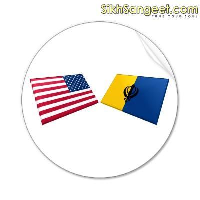 Usa - And - Khalistan