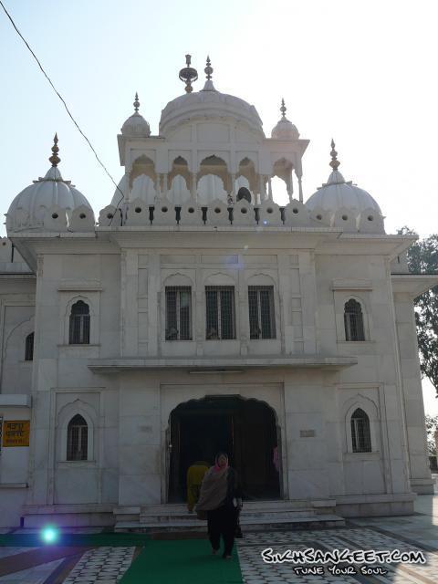 Gurdwara Anand Garh Sahib 59