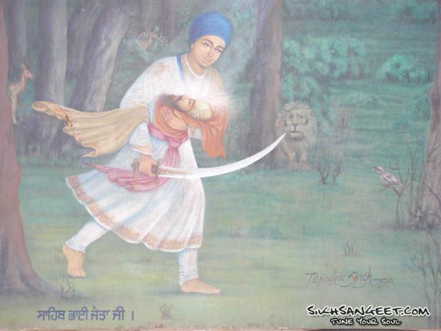 Gurdwara Sri Tap Asthaan 69