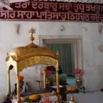 Takht Sri Kesh Garh Sahib 87