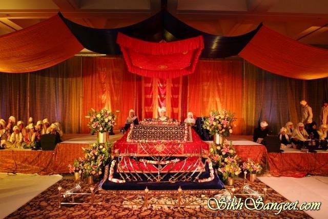 Darbar Sri Guru Granth Sahib Ji Maharaj