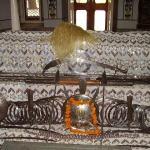 Guru Granth Shib Ji and khan