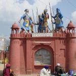 Gurduwara Mehdiana Sahib Ji