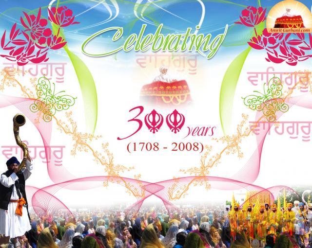 300-Saala-Gurta-Gaddi-Divas