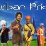 turban...