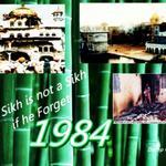 Sikhism - 1984
