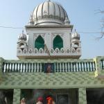 Gurdwara Baba Budhan Shah 53