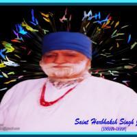 sikh saint harbhaksh ji neeldhari