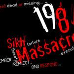Sikh - Massacre - 1984