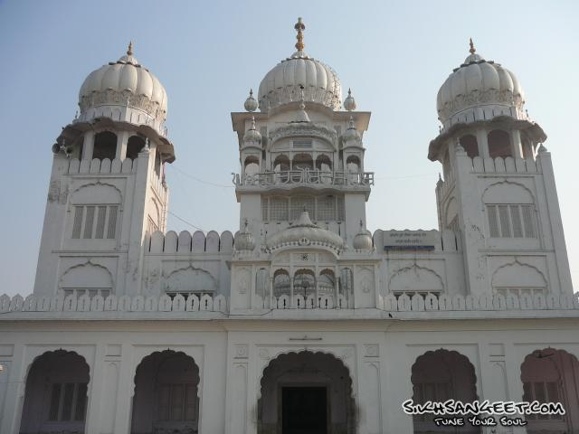 Gurdwara Patalpuri Sahib 13