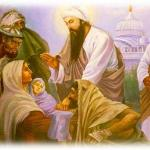 Guru_Angad_Dev_Ji_helping_needy_ Sikhism as a plural_jpg.jpg
