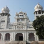 Gurdwara Patalpuri Sahib 15