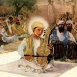 Guru Arjan Dev ji maharaj martyr poet