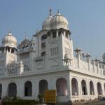 Gurdwara Patalpuri Sahib 17