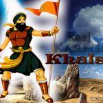 Raaj - Karega - Khalsa