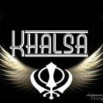 PROUDLY KHALSA