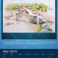 Sikh Foundation Calendar 2010  preview 5 May