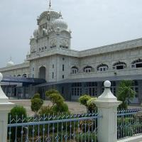 Rara - Sahib - Guruwara