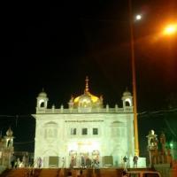 Hazoor - Sahib - Guruwara
