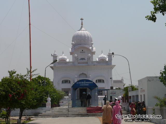 Gurdwara Sunh Sahib 13