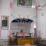 Gurdwara Sunh Sahib 15