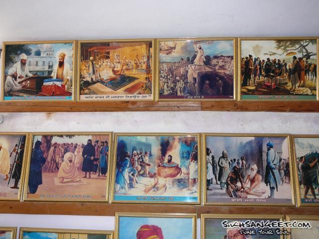 Gurdwara Sunh Sahib 27