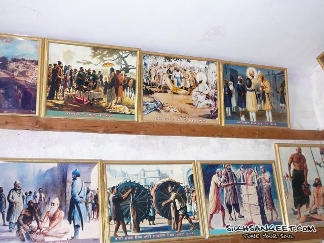 Gurdwara Sunh Sahib 28