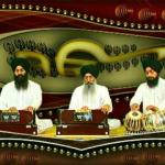 Kirtan with background