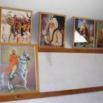 Gurdwara Sunh Sahib 35