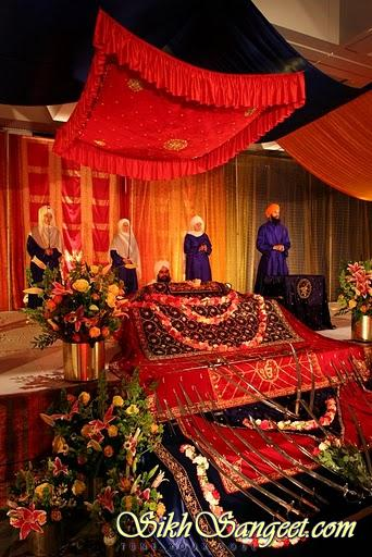 Guru Granthb Sahib Jee Maharaj